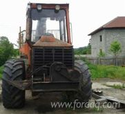 VALMET Forwarder Romania