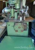Used Hemag CNC Routi