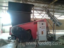 2005 Bano MAC 1300 Chippers And