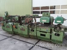 1983 WACO 2000 moulder 8 sp