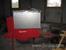 Used 2005 Egedal Ger