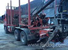 Used 2000 Cableway i