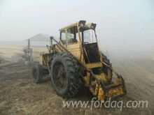 Forklift Romania