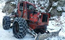 2004 Forest Tractor in Romania