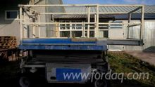 Conveyors, Storage And Material