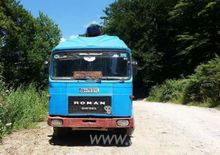 Used Longlog Truck R