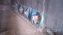 Used Fan Romania in