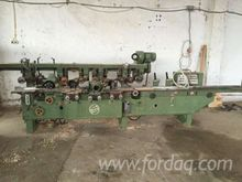 Weining Moulding Machines For T