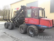 2004 Valmet / 19452 h 830.1 For