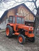 Forest Tractor Romania