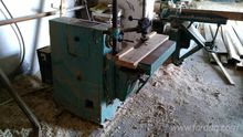 1993 Combined Circular Saw And