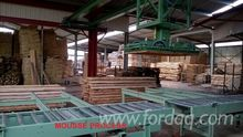 No brand WOOD STACKER/LOADER
