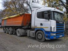 Used 2003 Scania Sho