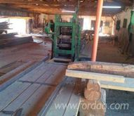 Link Horizontal Frame Saw in Ro