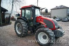 Used 2012 VALTRA A 9