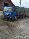 Used Low Loader Roma