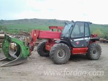 Used 2004 Manitou Be