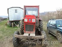 Used U 651 Forest Tr