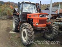 Used Fiat Farm Tract
