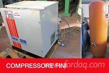 1990 Fini Compressore: Fini Rot