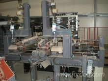 2003 Fezer FT18 TT Veneer Clipp