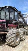 Used Forwarder Roman
