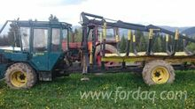Welte Forwarder Romania