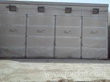 SECEA Drying Kiln Romania