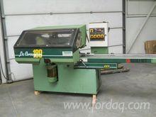 1985 Guilliet Moulding Machines