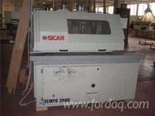 2000 SICAR Electronic profiling