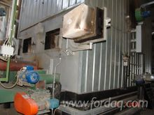 2003 Pelucchi Boiler Systems Wi