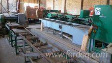 2013 N/O Roller Conveyor Czech