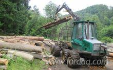 2000 Timberjack Forwarder in Sl