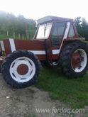FIAT Farm Tractor Romania