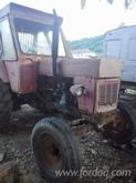 Used U650 Forest Tra