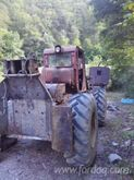 657 Articulated Skidder Romania