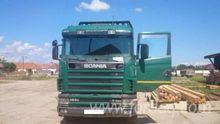 2005 Scania Truck - Lorry Roman