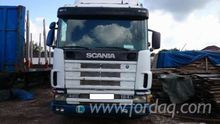 2004 Scania Trailer Tractor Rom