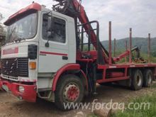 No brand Truck - Lorry Romania