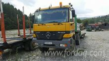 Used 1998 Mercedes T