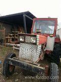 Farm Tractor Romania