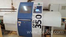 2007 Weinig Opticut 350, Opti C