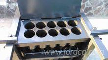 Used Briquetting Pre