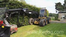 2016 EcoLog / 8596 h Harvester