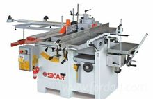 SICAR Combined Circular Saw And