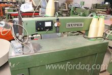 1990 KUPER Veneer splicer model
