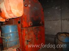 1998 Mawera Boiler Systems With