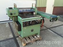 1990 HELMA Copy milling machine