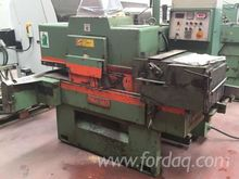 1987 A. COSTA multi rip saw typ