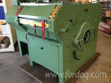 1999 ESTERER Double edger, type